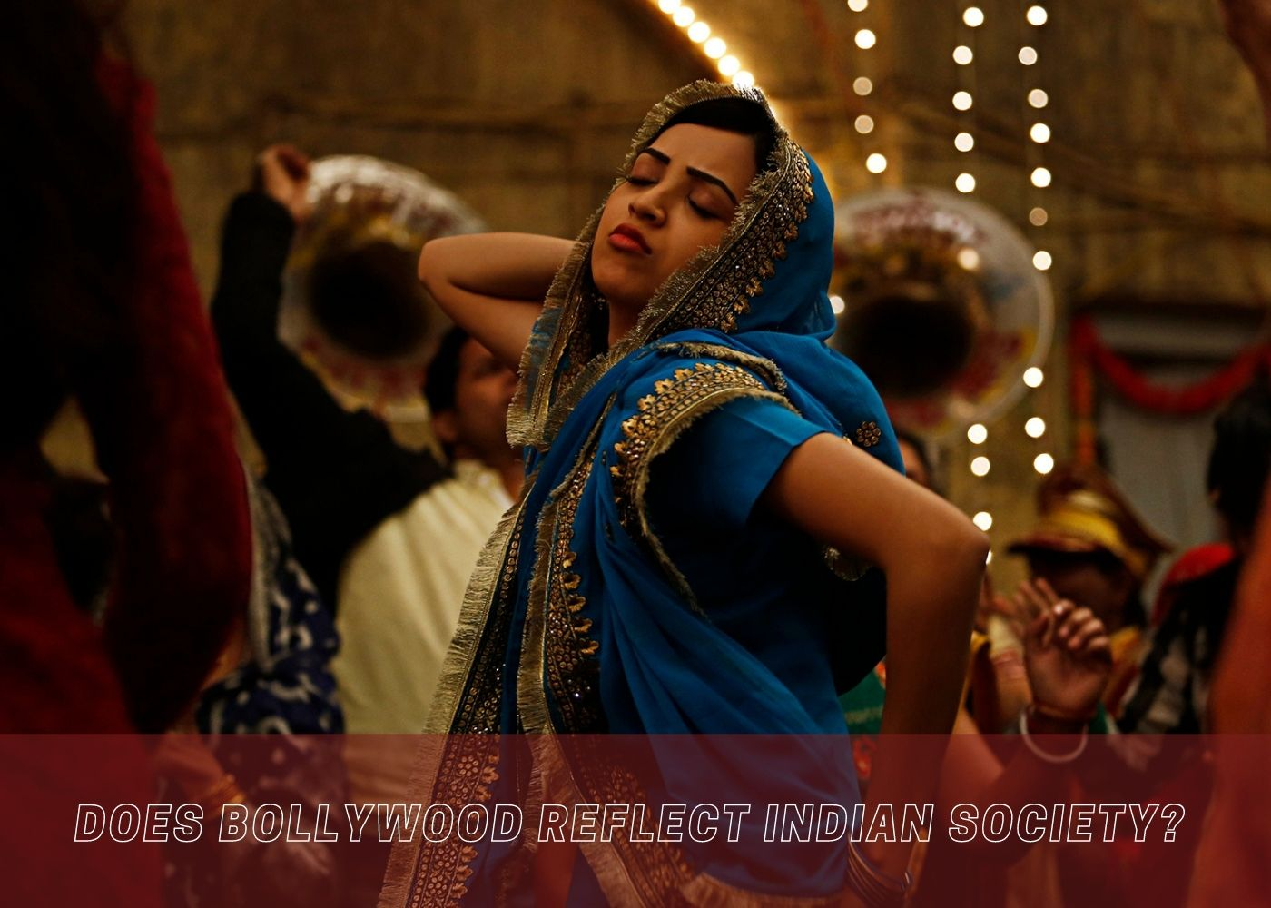 Does Bollywood Reflect Indian Society?