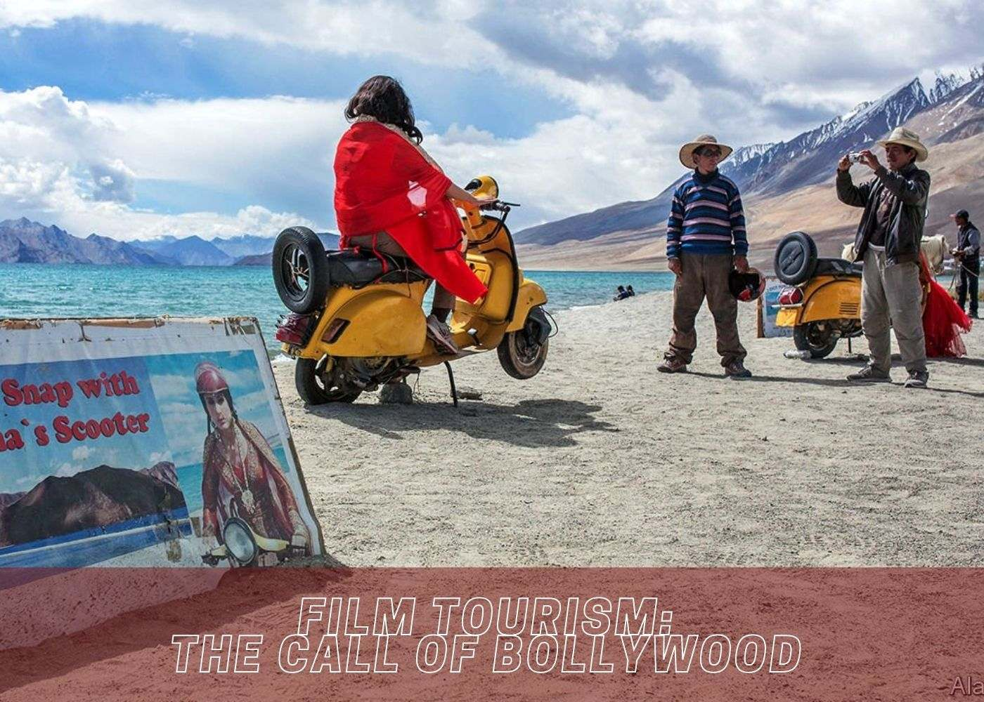 Film Tourism: The Call of Bollywood