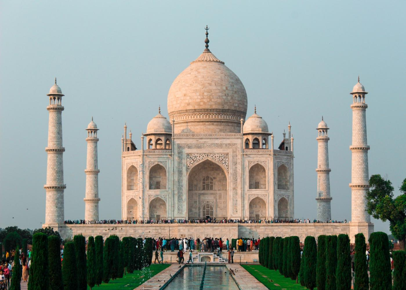 Top Ten Most Memorable Places to Visit in India