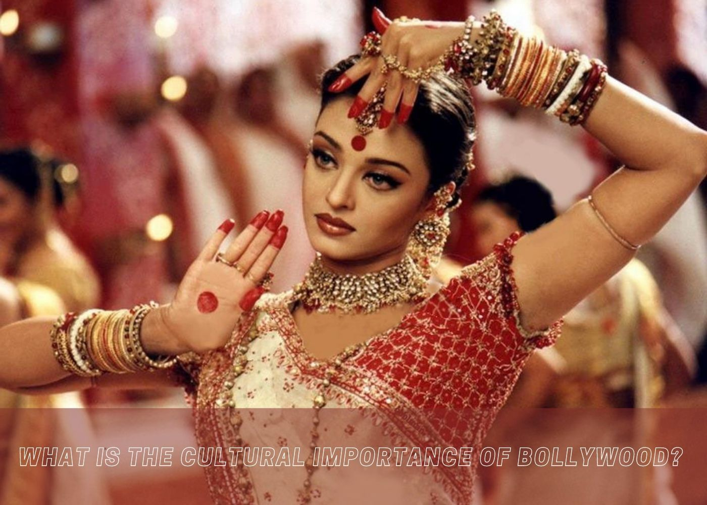 What is the cultural importance of Bollywood?